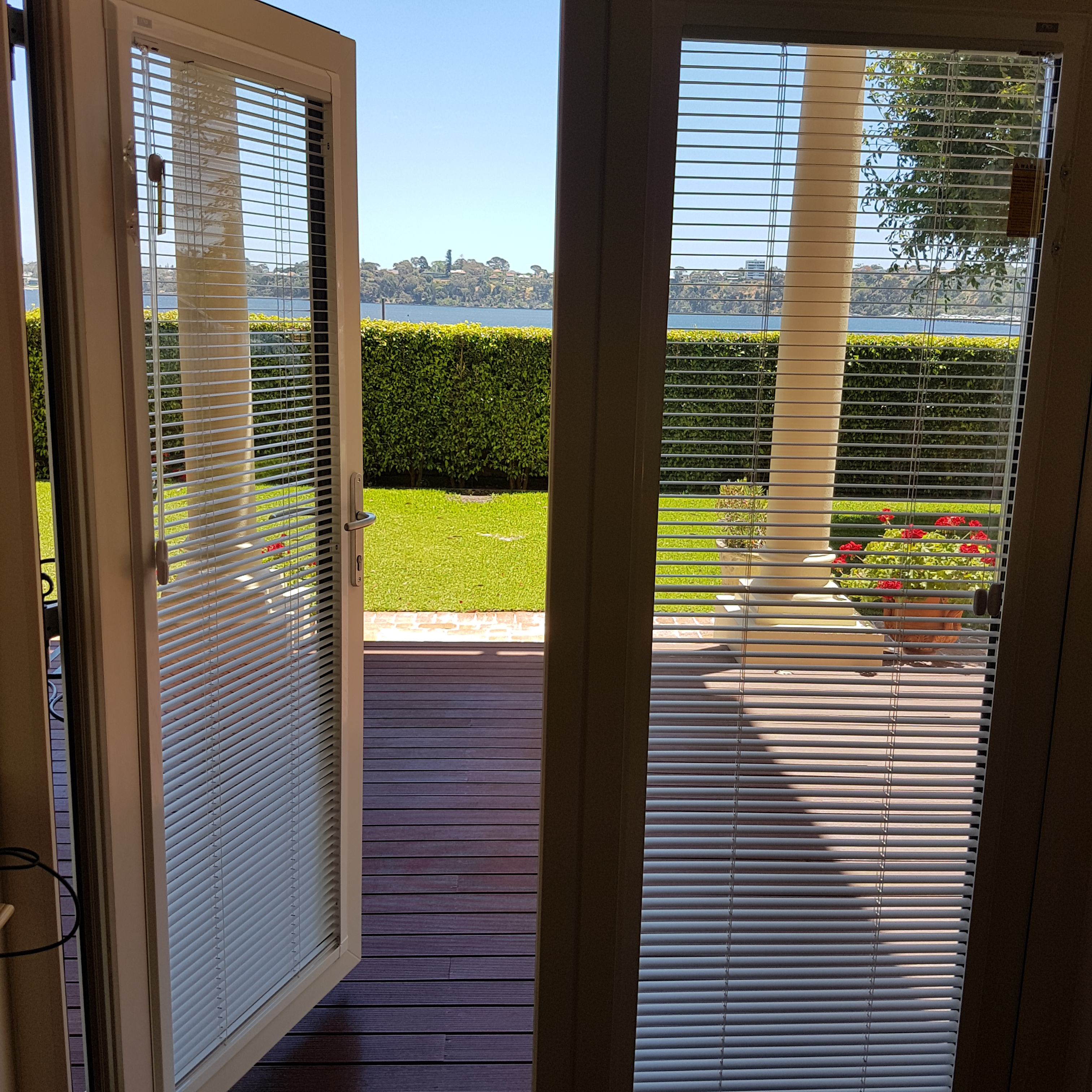 Perfect Fit™ for UPVC Double Glazing